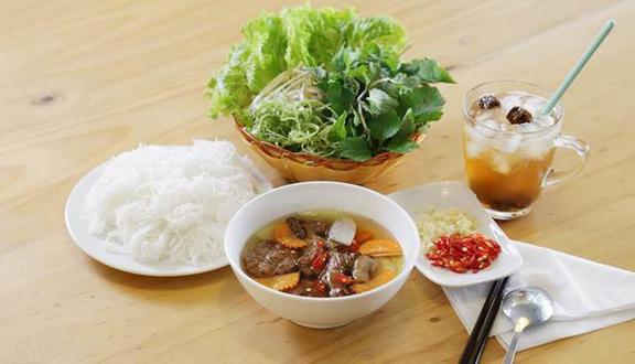 Bún Chả Hà Nội - Phạm Văn Hai