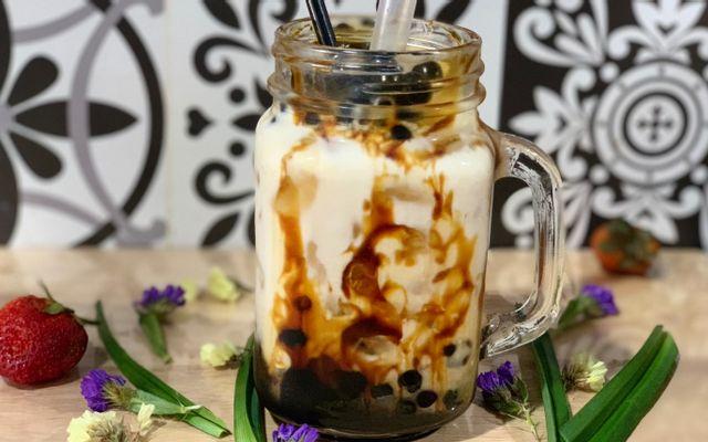 O'clock - Rau Câu Trái Cây & Trà Sữa
