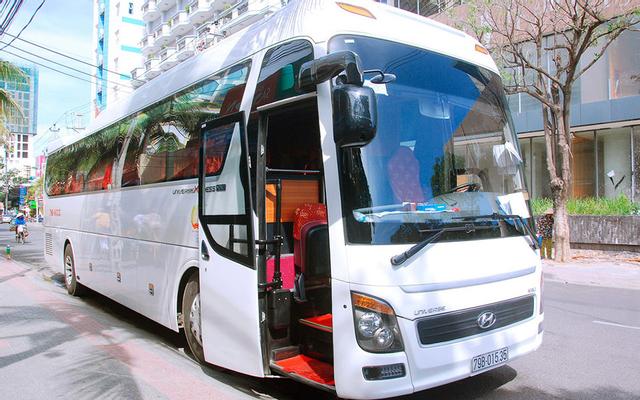 Nhất Phong Travel - Cho Thuê Xe Du Lịch
