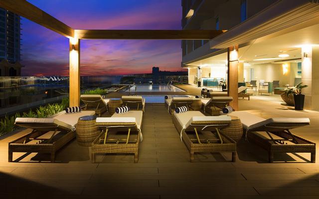 Central Spa - Liberty Central Nha Trang Hotel