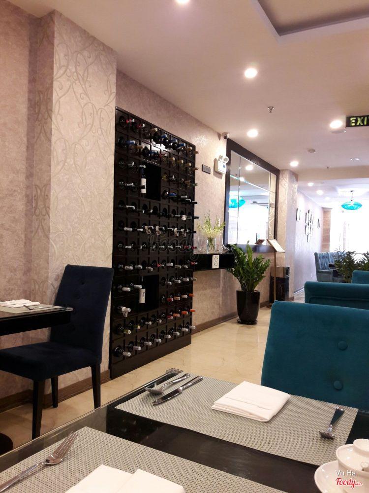 Hanoi Emerald Water Hotel ở Hà Nội