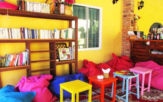 La Casa Del Latino