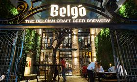 Belgo Belgian Craft Beer Brewery - Nguyễn Văn Thủ