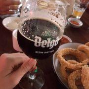 Món ă ngon, bia bỉ hảo hạng được tao ra từ người bỉ yêu beer brewing