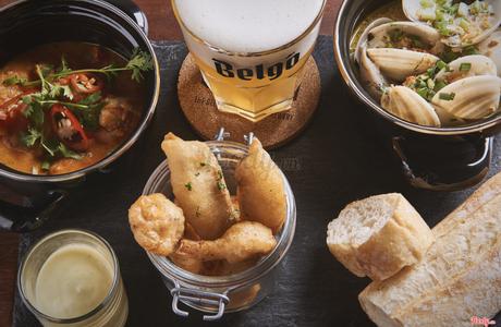 Belgo - The Belgian Craft Beer Brewery