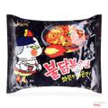 Mì gà cay khô vị truyền thống Samyang - 140g