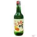 Rượu Soju Jinro Grapefruit - 360ml