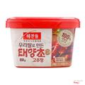 Tương ớt Hàn Quốc / Gochujang / 고추장 -  hộp 500g