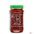 Tương ớt con gà xay nhuyễn Chili Garlic Sauce - chai 226g