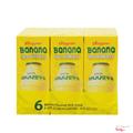 Sữa chuối Binggrae - Banana Milk - lốc 6 hộp