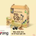 Sữa đậu nành đen và 17 loại ngũ cốc Namyang 190ml