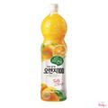 Nước cam Woongjin 1.5L