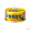 Cá Ngừ DongWon không cay 150g