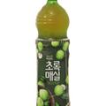 Nước mơ xanh Woongjin 1.5l