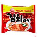 Mì Kimchi Ottogi 120g