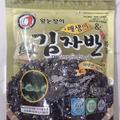 Rong biển trộn cơm tẩm muối rang dầu Kimjaban 45g