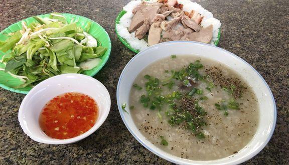 Cháo Lòng & Bánh Canh Bột Gạo