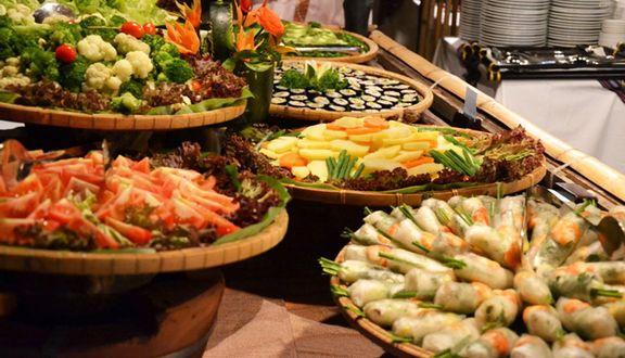 Đông Vui Foodcourt