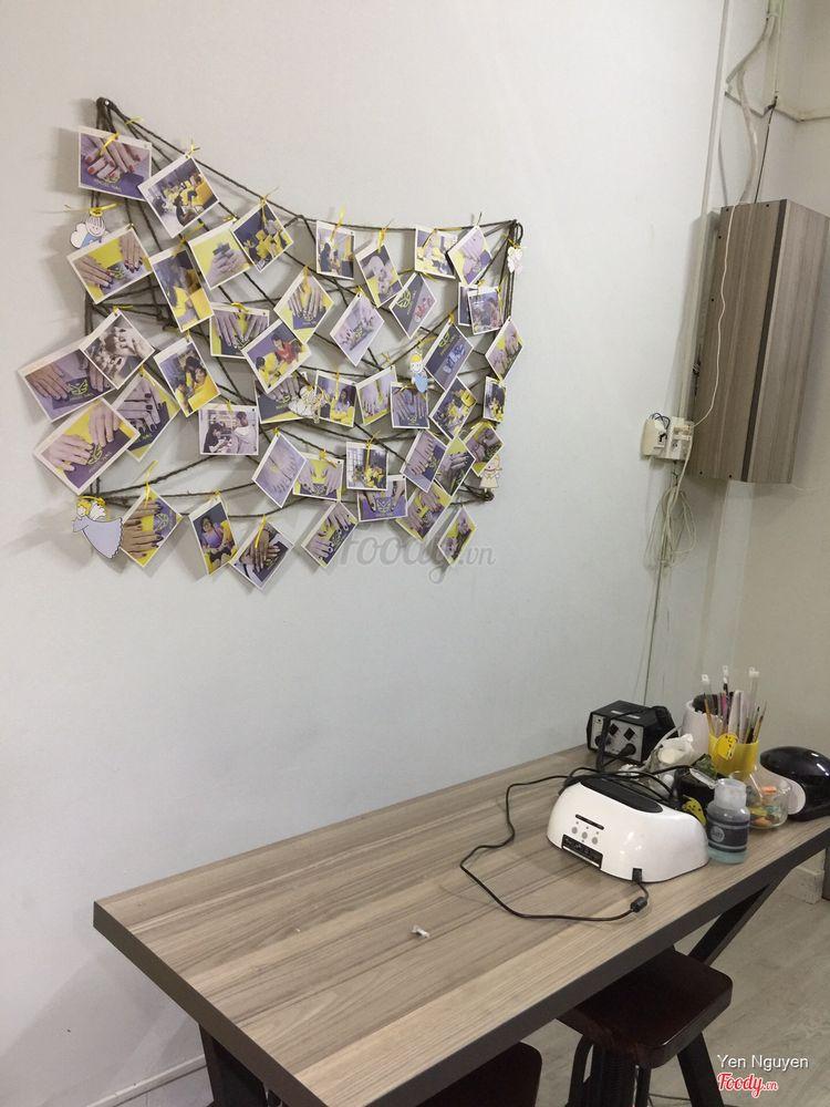 Angel Nail - Salon Chăm Sóc Móng Chuyên Nghiệp ở TP. HCM