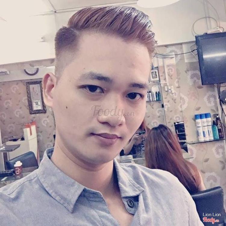 Thomas Hair Salon ở TP. HCM