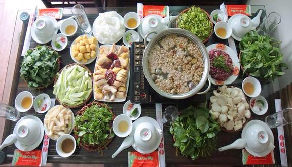 Nhà Hàng Trúc - Lẩu Cua Đồng - KĐT Văn Phú
