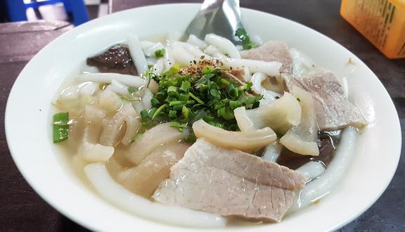Bánh Lọt - Nguyễn Việt Hồng