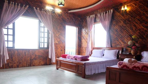Nguyễn Hồ Homestay