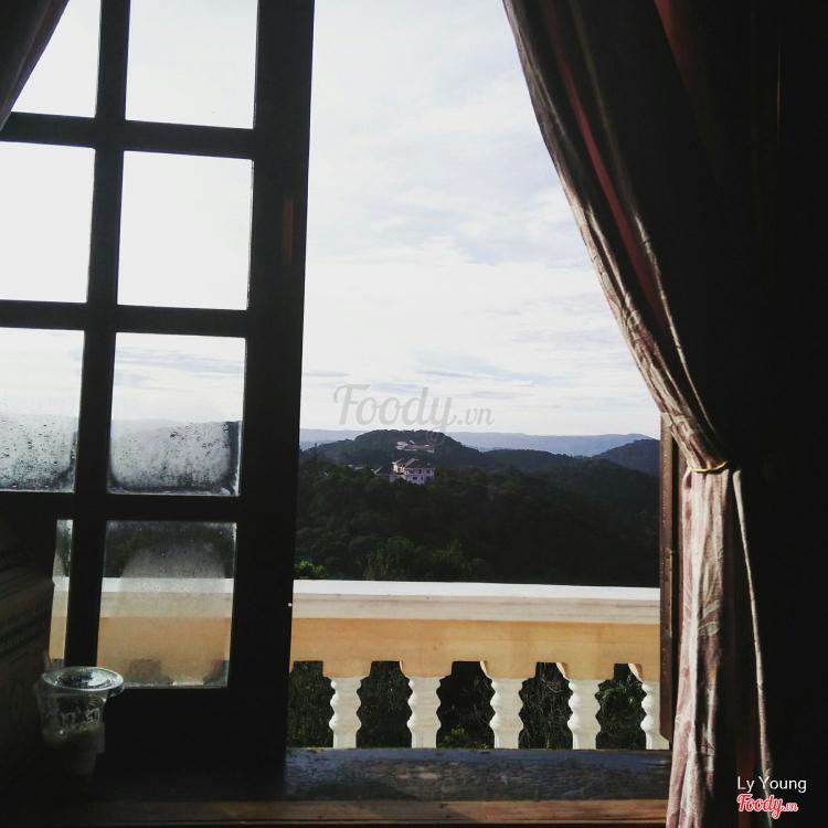 Nguyễn Hồ Homestay ở Lâm Đồng