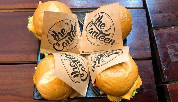 The Canteen - Food & Drinks - Đặng Văn Ngữ