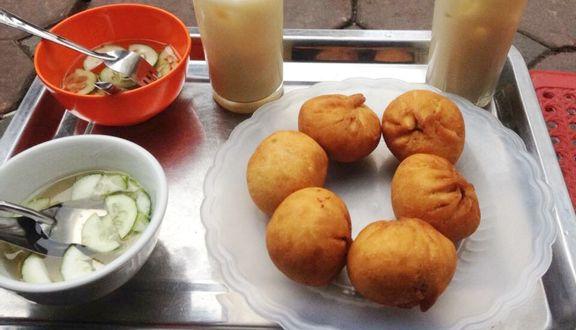 Tuấn Hằng - Bánh Bao Chiên & Nem Chua Rán