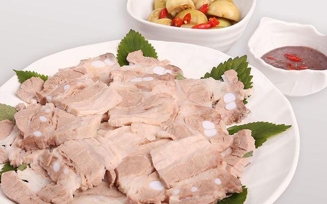 Trí Hải - Các Món Mắm - Nguyễn Chí Thanh