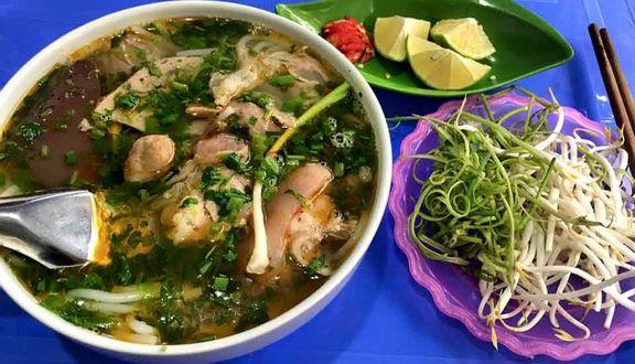 Bún Bò Huế - Quang Minh