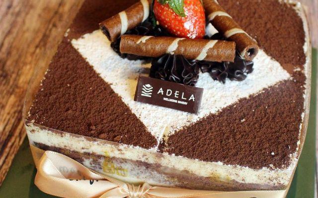 Adela Bakery - An Bình City