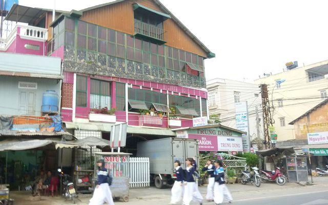 Nhà Nghỉ Trung Dung