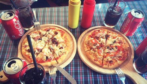 Pizza Zum