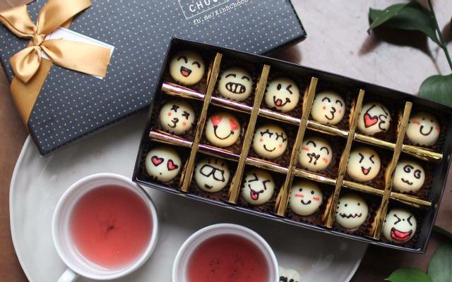 Xinh Chocolate - Shop Online