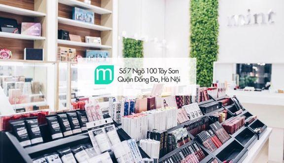 Mint Cosmetics - Tây Sơn