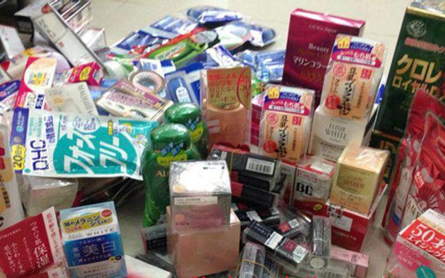 Mỹ Phẩm Nhật Bản Sakura - Shop Online