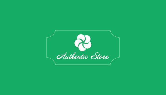 Authentic Store - Thái Hà