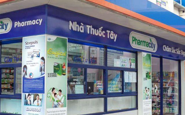 Nhà Thuốc Pharmacity - 186 Phan Văn Trị