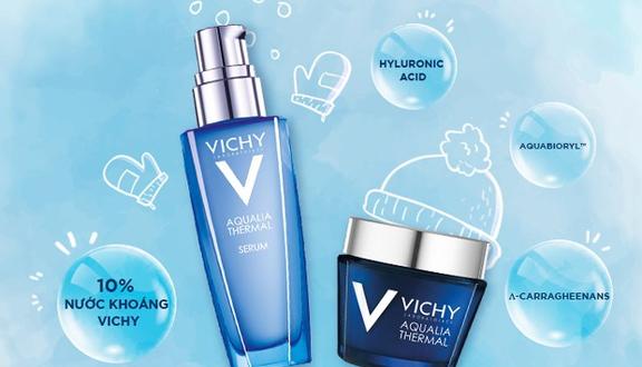 Vichy Boutique & Spa - Xô Viết Nghệ Tĩnh