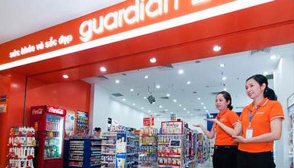Guardian - BigC Đồng Khởi