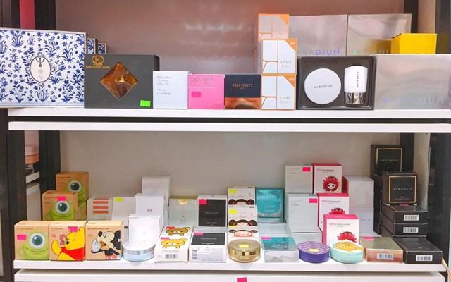Chúc Nguyễn Cosmetic