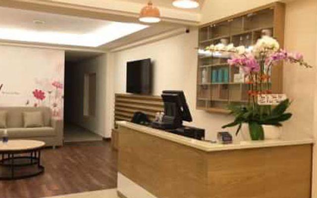 Monica Hair Salon & Spa - 168 Nguyễn Thái Học