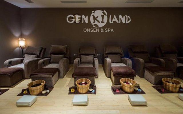 Genkiland Onsen & Spa