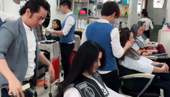 Tâm Hair Salon - Lý Chính Thắng