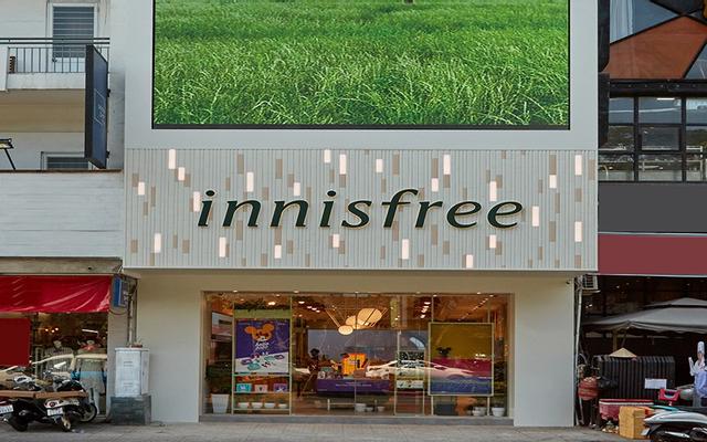 Innisfree Vietnam - Hai Bà Trưng