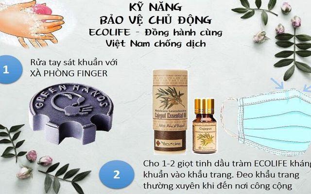 Ecolife Skin Care