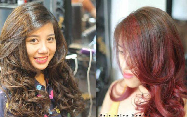 BEO.VH Hair Salon