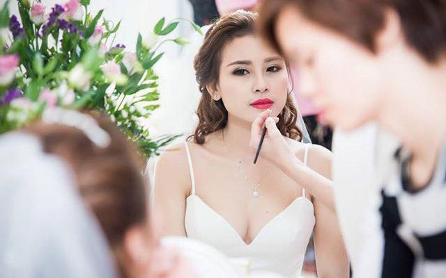 Mai Phan Makeup Artist